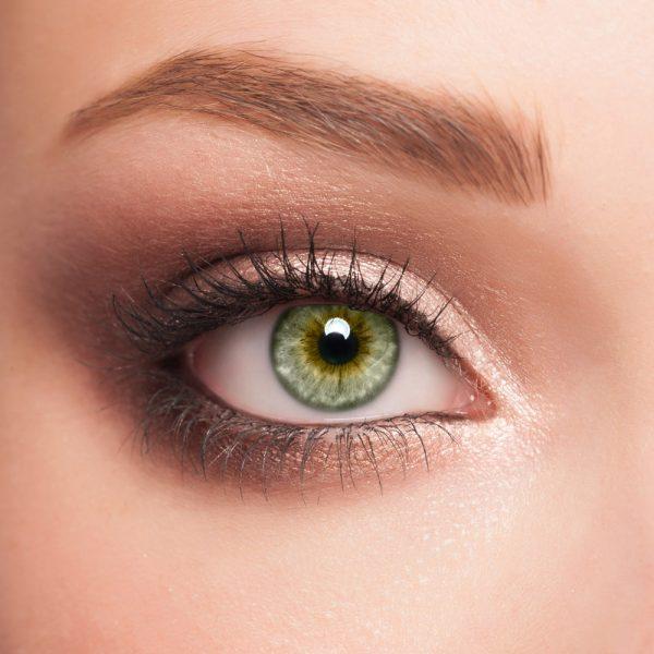 farbige Kontaktlinsen supreme ivory