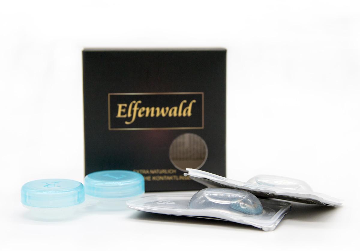 kontaktlinse supreme hazel elfenwald farbige. Black Bedroom Furniture Sets. Home Design Ideas